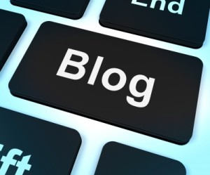Freelance Web Writing: Reasons to Start a Blog