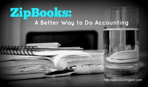 ZipBooks: A Better Way to Do Bookkeeping