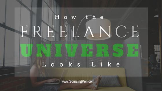 freelance universe